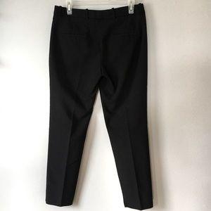 Zara Woman Dress Pants Straight Leg Size Medium